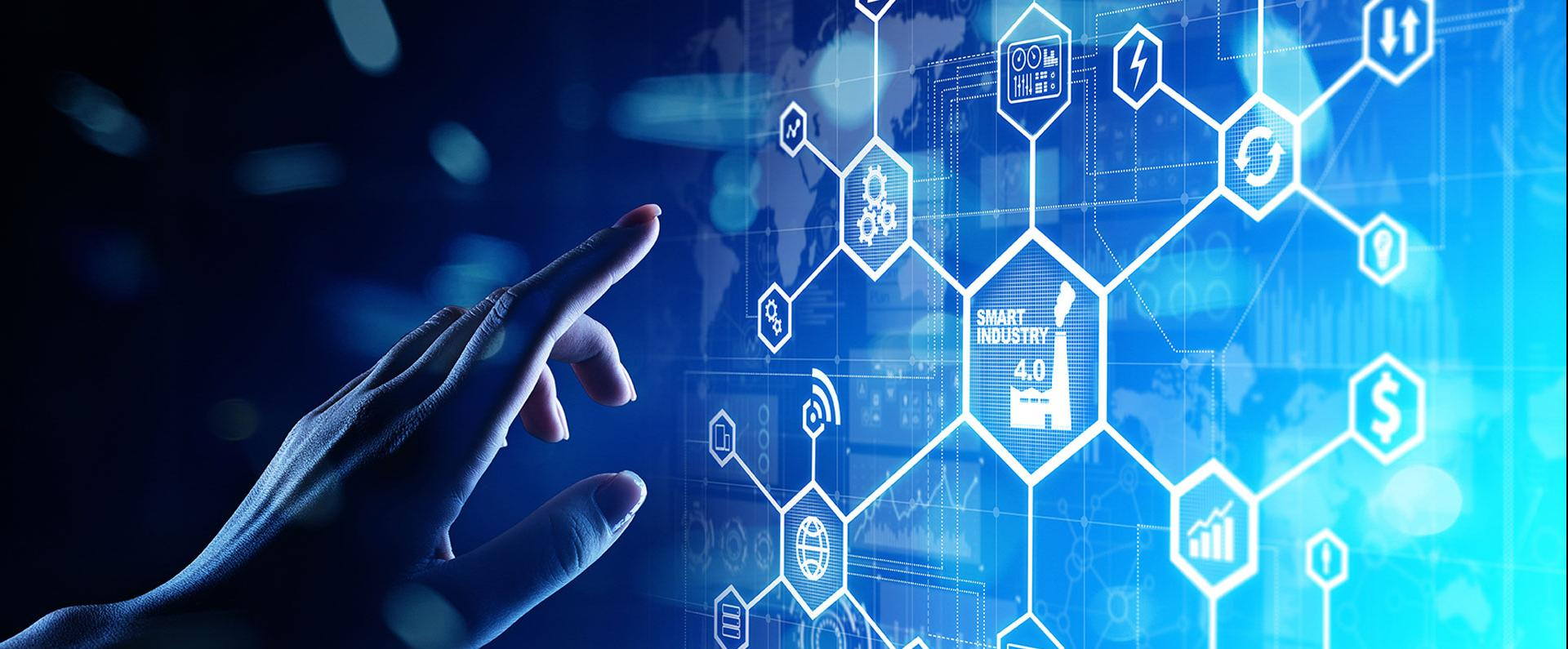 ICS Network Security And Segmentation